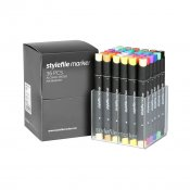Stylefile Marker, 36set Main A