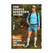 The People Spotters Guide Book