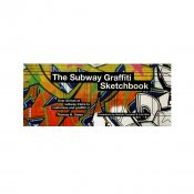The Subway Graffiti Sketchbook (ilex)