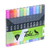 Toki Layoutmarker 12set 1