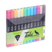 Toki Layoutmarker 12set 3