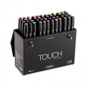 TOUCH Twin Marker Set 48