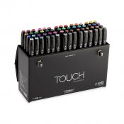 TOUCH Twin Marker Set 60 A