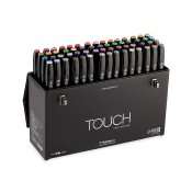 TOUCH Twin Marker Set 60 B