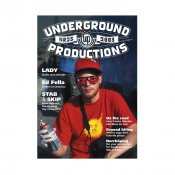 UP - Underground Productions 25