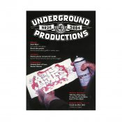 UP - Underground Productions 26