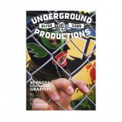 UP - Underground Productions 31/32