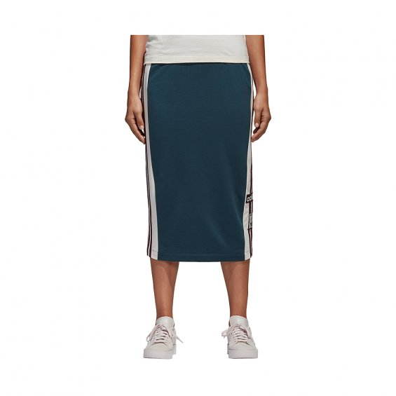 Adidas Originals W Adibreak Skirt, Midnight
