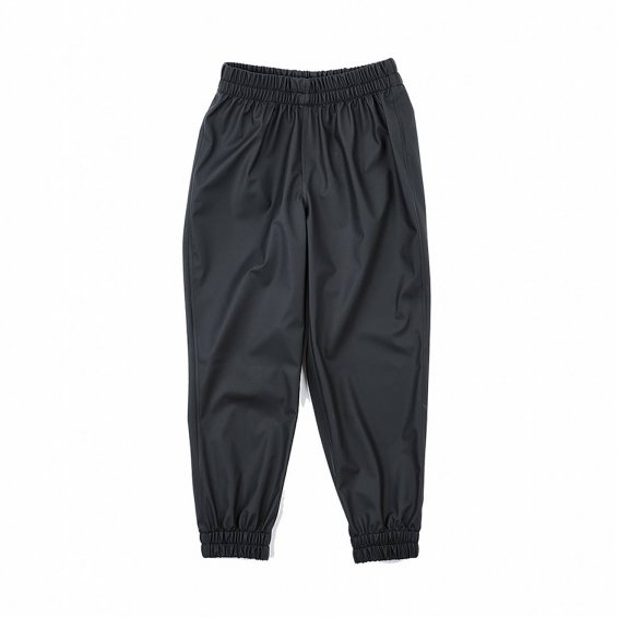 Sways Ocean Pants, Black