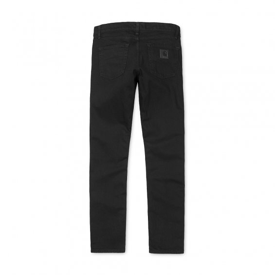 Carhartt Rebel Pant, Black Rinsed