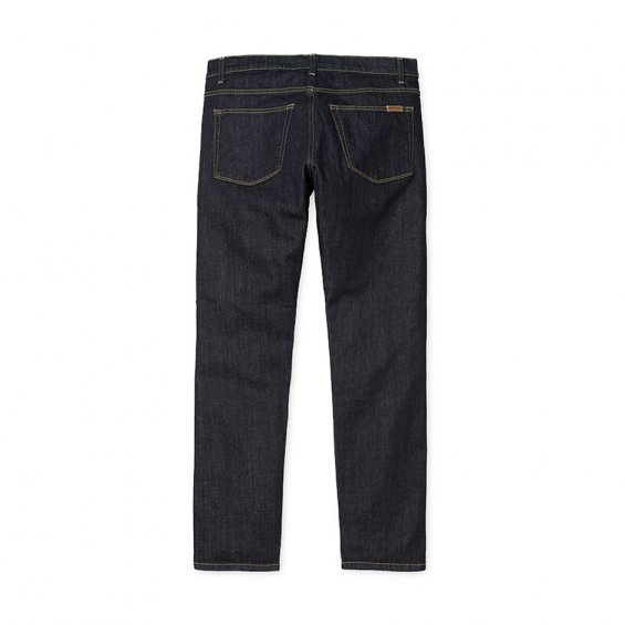Carhartt Vicious Pant, Blue Rinsed