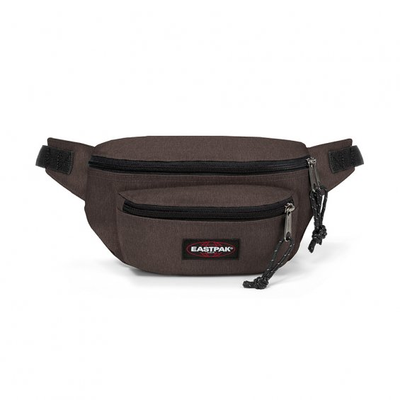 Eastpak Doggy Bag, Crafty Brown