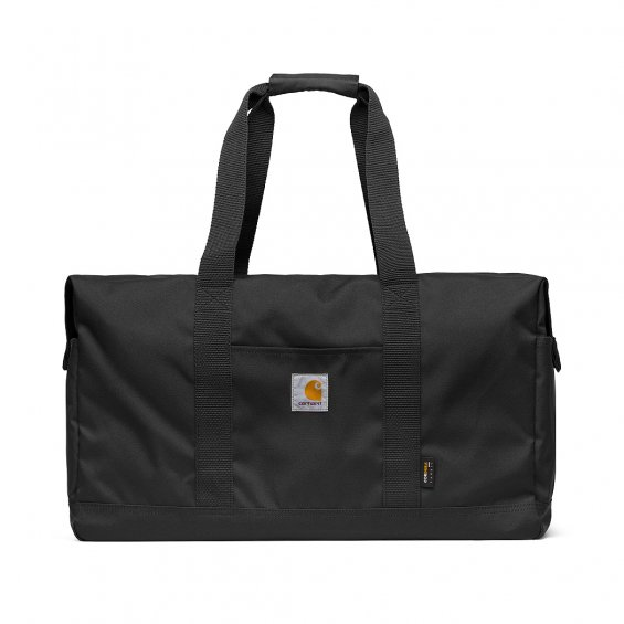 Carhartt Watch Sport Bag, Black Black