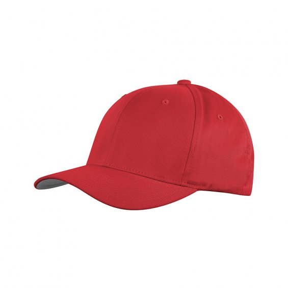 Flexfit Cap, Red