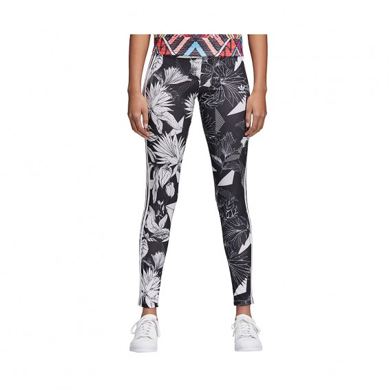 Adidas Originals W FARM Leggings, Multi