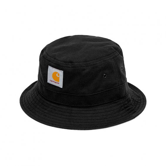 Carhartt Watch Bucket Hat, Black