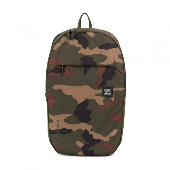 Herschel Supply Mammoth Large, Woodland Camo