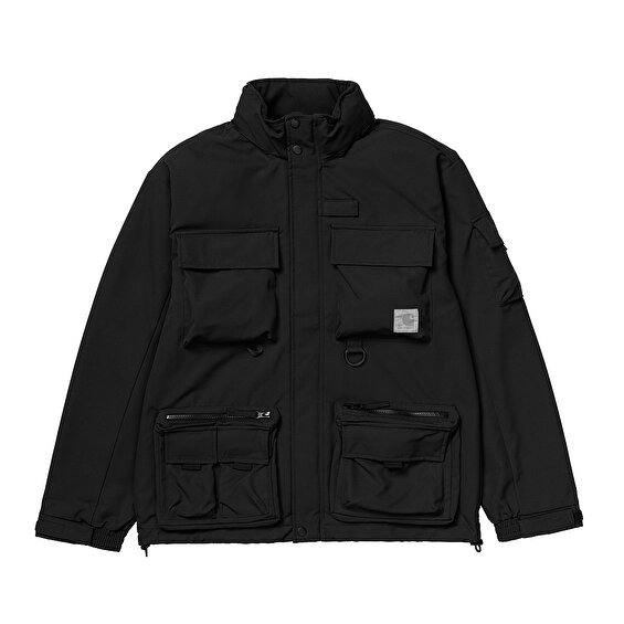 Carhartt Elmwood Jacket, Black