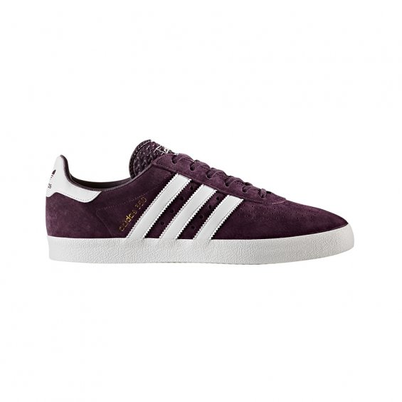 Adidas Originals Adidas 350 Shoes, Rednit