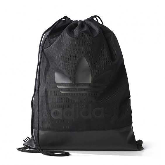Adidas Originals Gymsack Sport, Black