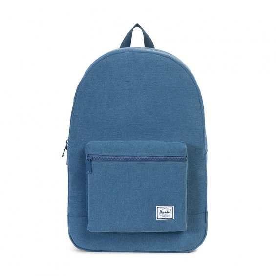 Herschel Supply Packable Daypack Cotton, Navy