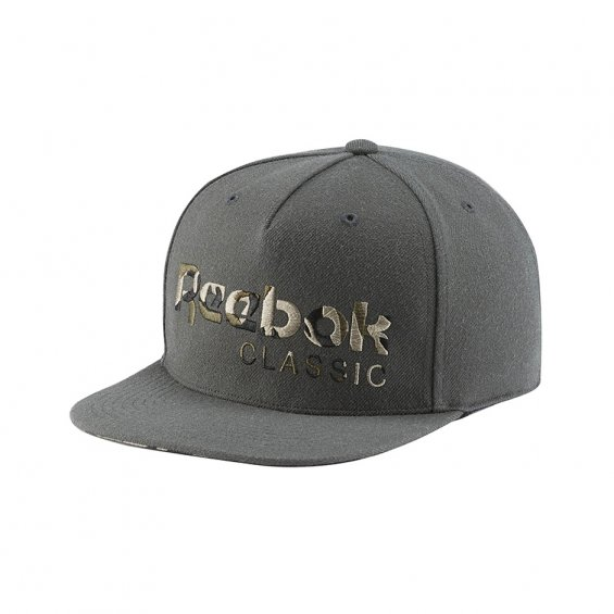 Reebok CL Camp Cap, Moss