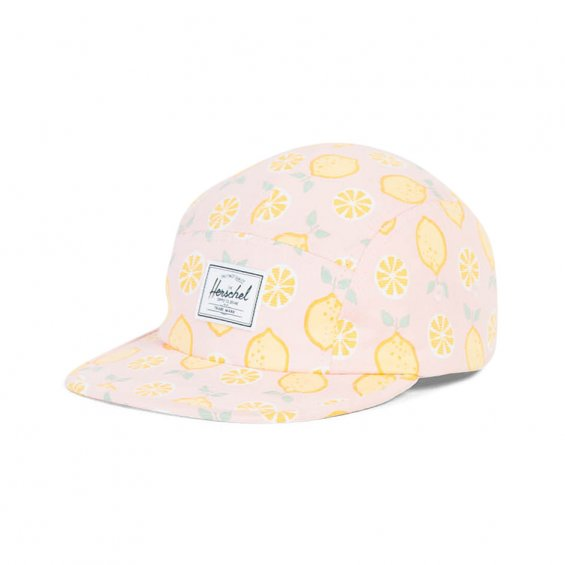 Herschel Supply Glendale Youth Classic, Lemon Drop