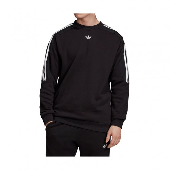 Adidas Originals Radkin Crewneck, Black