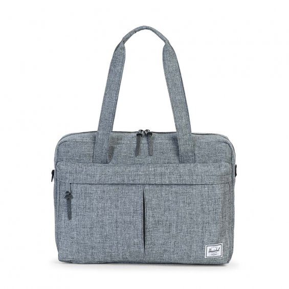 Herschel Supply Gibson, Raven Crosshatch