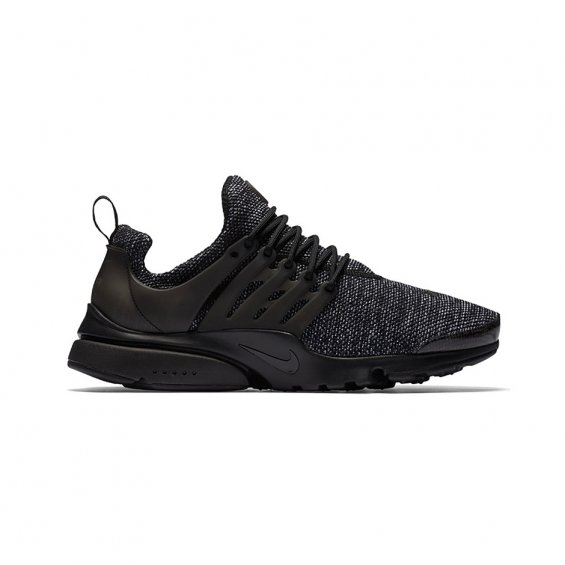 Nike Air Presto Ultra BR, Black Black