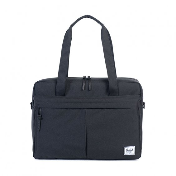 Herschel Supply Gibson, Black