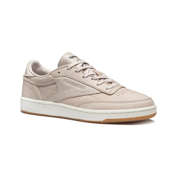 Reebok W Club C 85 Golden Neutrals, Rose