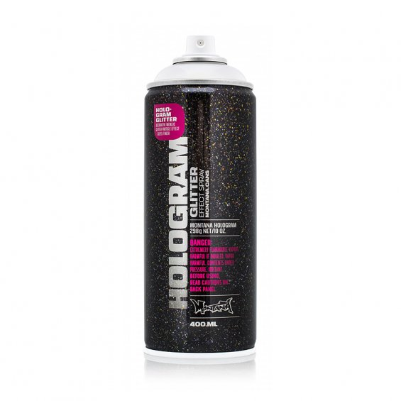 Montana Effect Hologram Glitter 400ml
