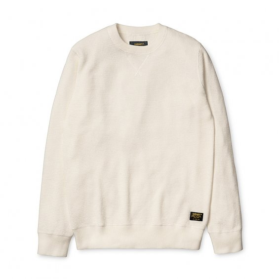 Carhartt Mason Sweater, Wax