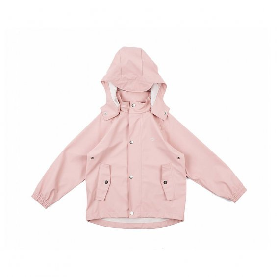 Sways Sail Jacket, Rose