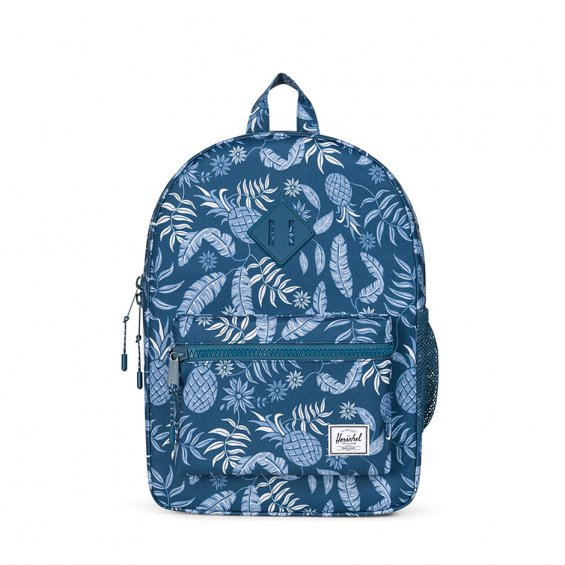 Herschel Supply Heritage Youth, Aloha Majolica Blue