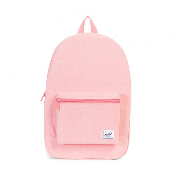 Herschel Supply packable Daypack Cotton, Strawberry Ice