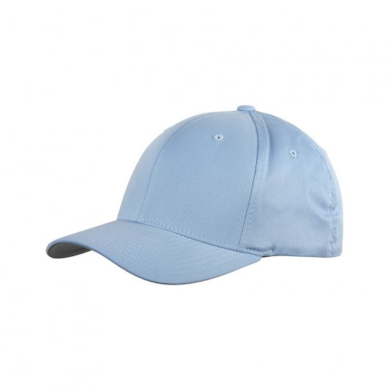 Flexfit Cap, Carolina Blue