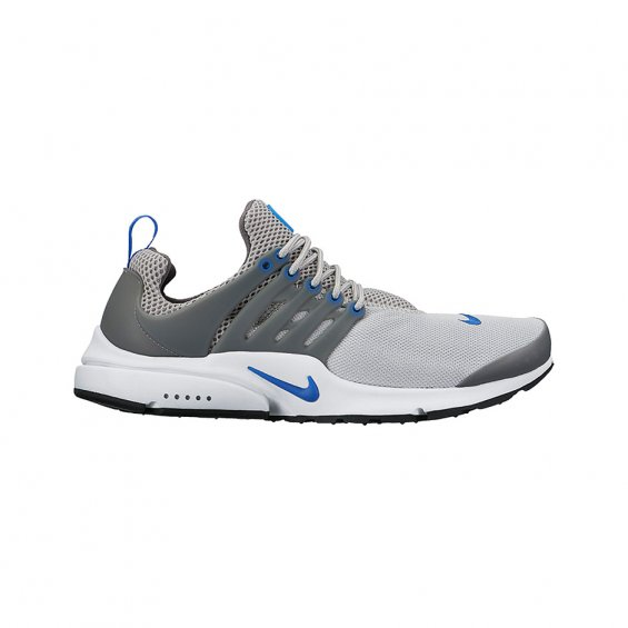 Nike Air presto Essential, Wolf Grey