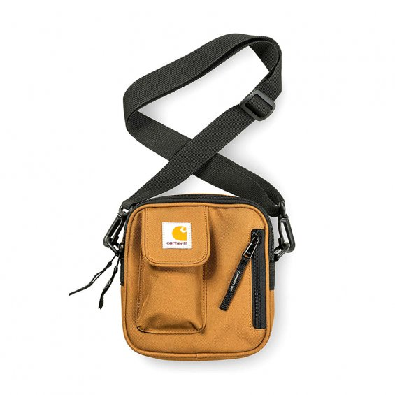 Carhartt Essentials Bag Small, Hamilton Brown