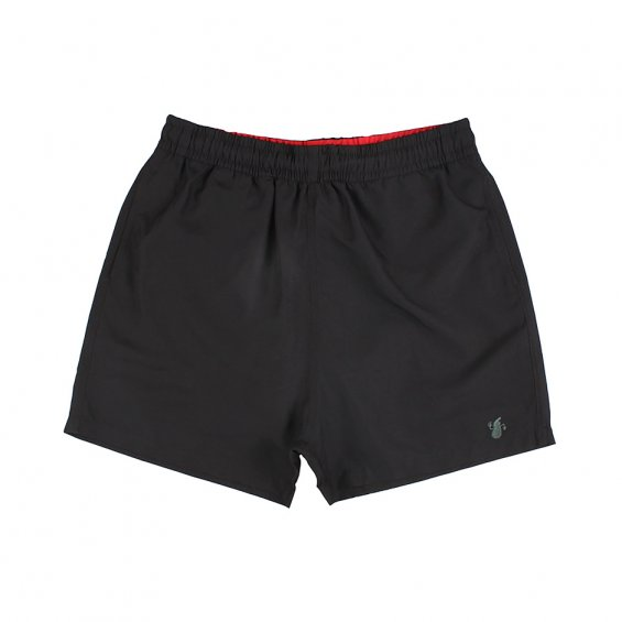 Le Fix Swim Shorts, Black
