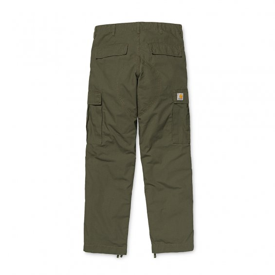 Carhartt Regular Cargo Pant, Cypress Rinsed