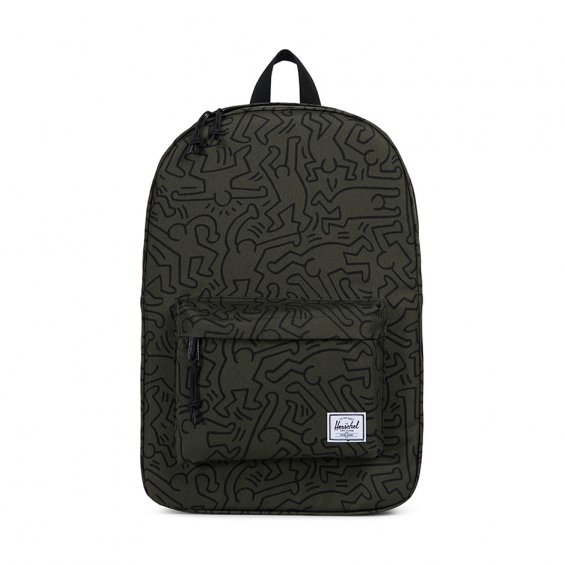 Herschel Supply Winlaw, Forrest Night Keith Haring