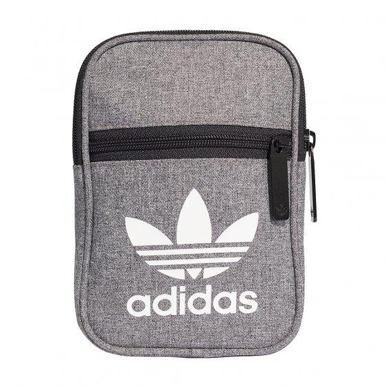 8c9e718565d9 Adidas Originals Trefoil Festival Bag