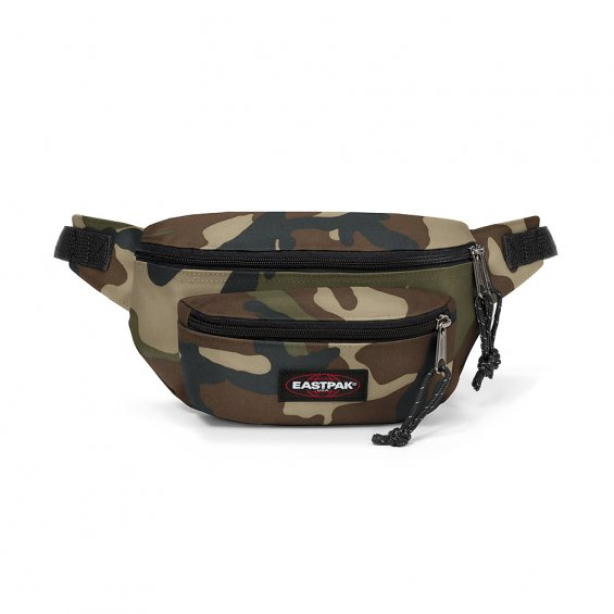 Eastpak Doggy Bag, Camo