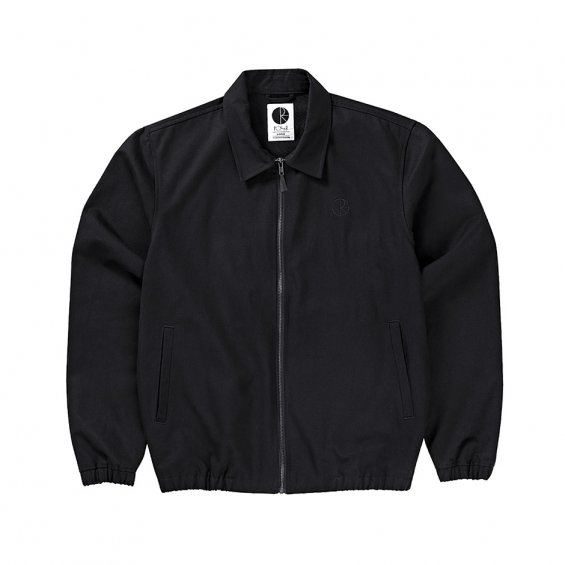 Polar Skate Herrington Jacket, Black