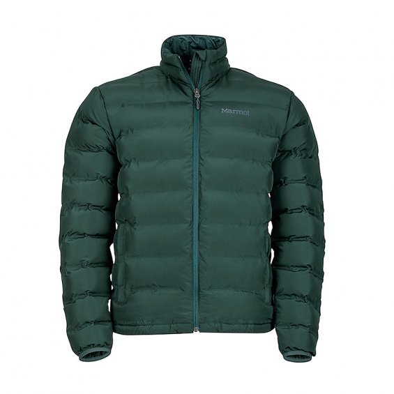 Marmot Alassian Featherless Jacket, Dark Spruce