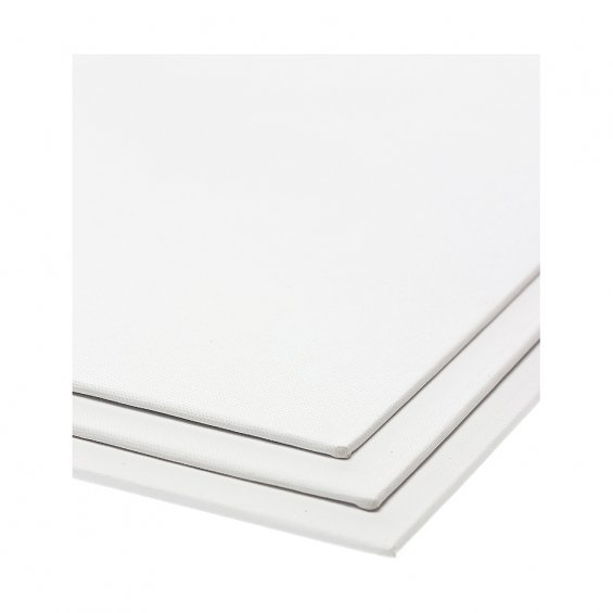 Canvas Panel F1 22x16 cm - 3 Pack
