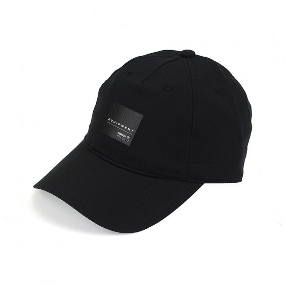 Adidas Originals EQT ADV Cap, Black