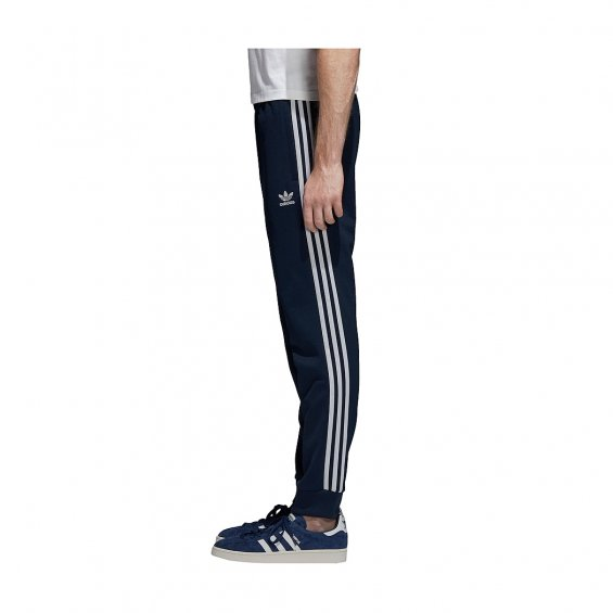Adidas Originals SST Track Pants, Navy